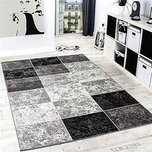 tapis salon moderne bureau With tapis de salon contemporain