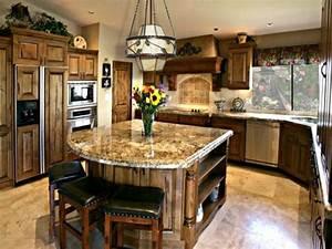 kitchen designs with islands 1901