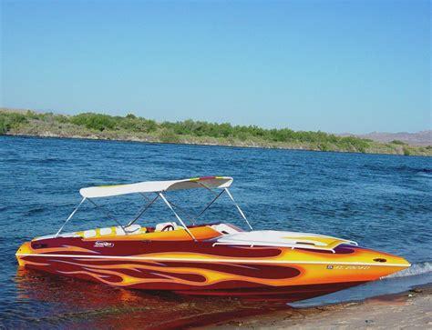 High Performance Boats Lake Havasu by Domn8er Powerboats