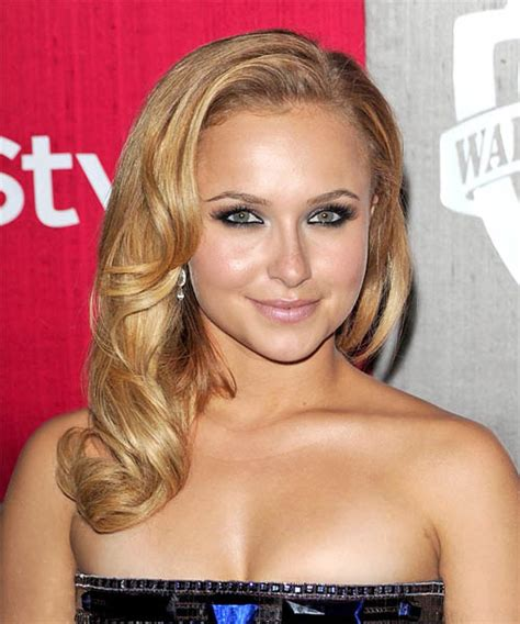 hayden panettiere hairstyles hair cuts  colors