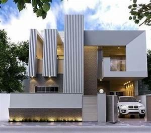 45, Luxury, Modern, House, Exterior, Design, Ideas, Luxury
