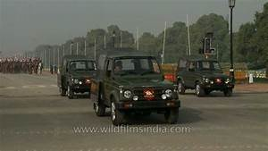 Maruti Suzuki Gypsy Kings in service of the Indian Army ...