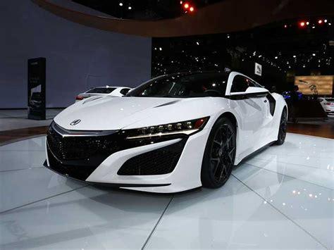 enthusiast dream cars    la auto show