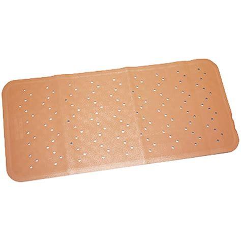 Large Bath Rug Non Slip by Bath Mat Large Anti Slip Plastic Bathroom Accessory