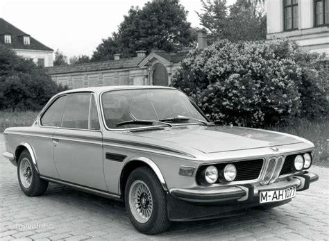 BMW 3.0 CSL (E9) - 1971, 1972, 1973, 1974, 1975 ...