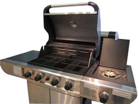 barbecue royal 224 gaz inox avec plancha et grill achatroyal les meilleurs prix du web