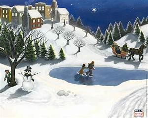 48   1280x1024 Christmas Free Desktop Wallpaper On