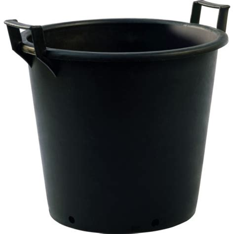 large plastic plant pots scotplants direct