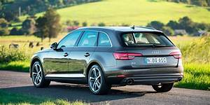 2016 Audi A4 Avant pricing and specifications - photos