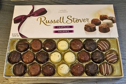 How will Lindt's acquisition of Russell Stover change the ...
