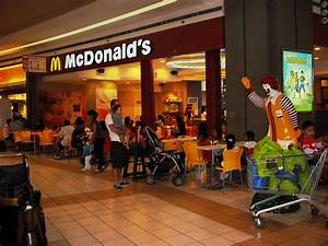 McDonald's 169 outlets to shut today in the north and east ...