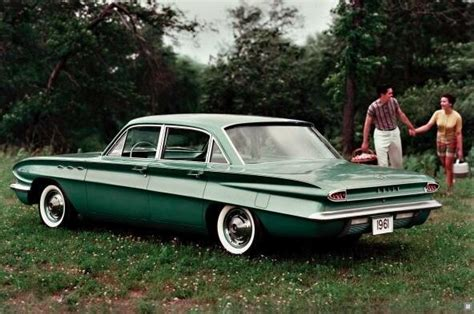 1961 Buick Special | Old Cars, Trucks, Tractors, etc ...