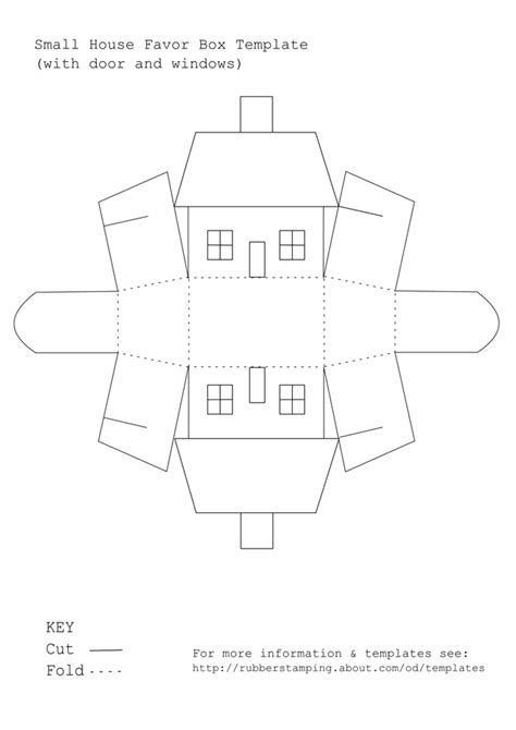 images  simple  printable box templates