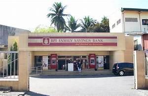 BPI Family Savings Bank - Malabon Gov. A. Pascual Ave.