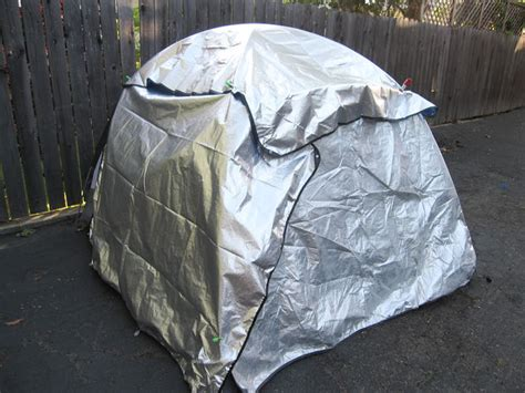 diy camping projects