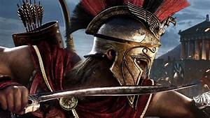 Assassin's Creed Odyssey, le quest saranno diverse ...