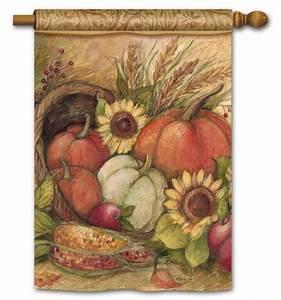 Fall Abundance by Susan Winget Dream Home Outdoor Ideas