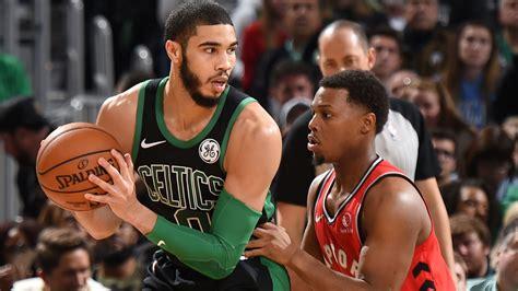 Boston Celtics V Toronto Raptors NBA Playoffs Game 2: NBA ...