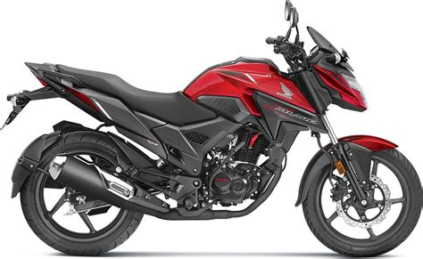 X Blade Honda Price Honda Xblade 160 Officially Launched Inr 78 500