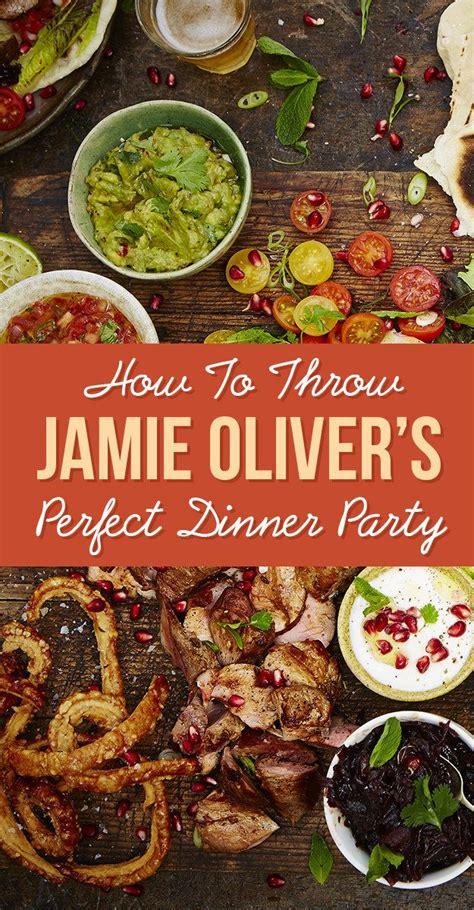 Best 25+ Easy Dinner Party Menu Ideas On Pinterest
