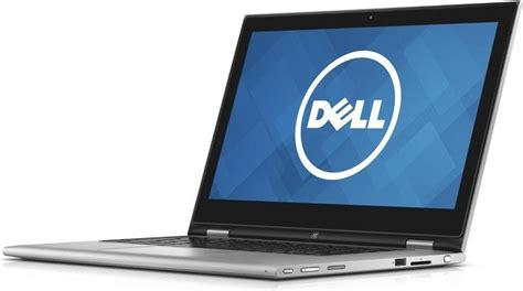 dell inspiron 13 5368 i3 6100u dell inspiron 13 5368 notebookcheck externe tests