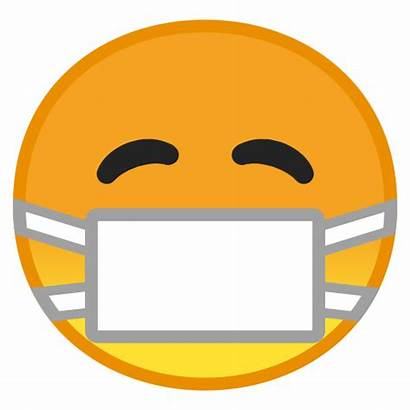 Masque Avec Android Visage Emoji Google