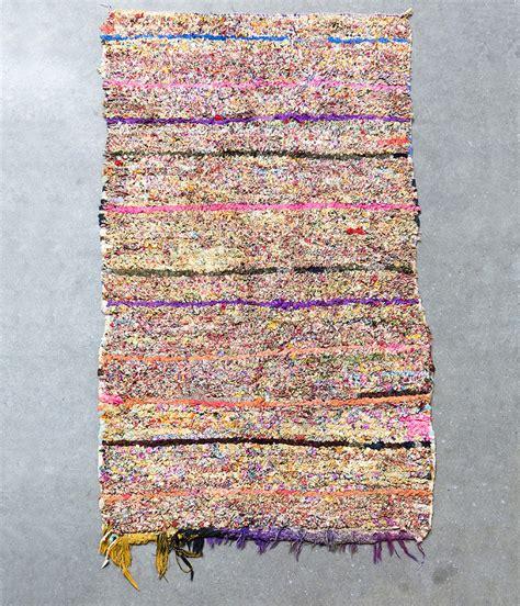 tapis multicolore berbere picslovin
