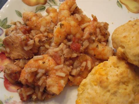 jambalaya for the crock pot recipe food