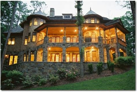 build a custom home my mansion in the woods mansions see