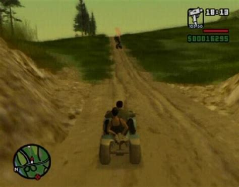 catalinas missions grand theft auto san andreas guide