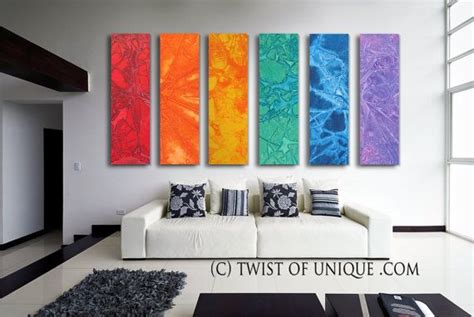 Adorable Colorful Huge Abstract
