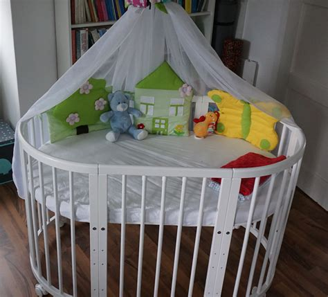 produkt test smartgrow    bett von comfort baby