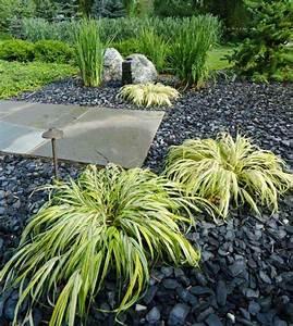Plantes Pour Jardin Japonais Exterieur : jardin zen plantes et compositions harmonieuses en photos ~ Premium-room.com Idées de Décoration