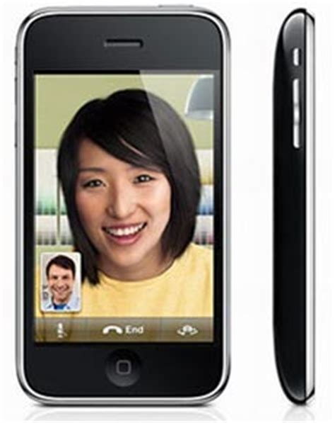 iphone facetime enable facetime on 3g iphone 3gs