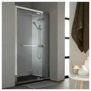 achat de porte de douche tendance avec traitement anticalcaire With porte douche 120 cm