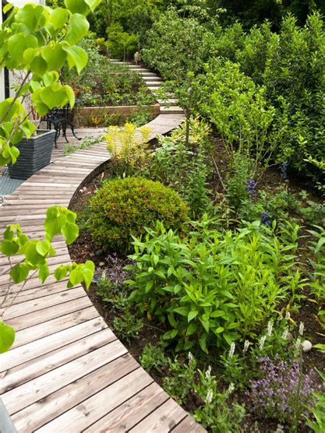 Gartenideen Für Schmale Gärten by Gartenideen F 252 R Schmale G 228 Rten
