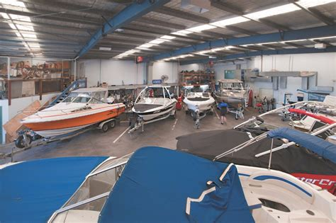 Motor Boats For Sale Brisbane by Used Boat Marine Servicing Trailers Installations