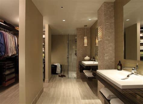 26+ Bathroom Flooring Designs