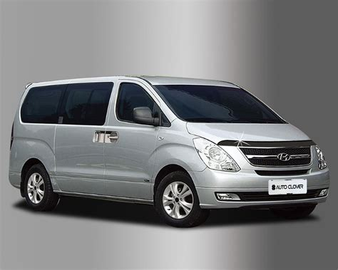 Review Hyundai H1 by Hyundai H1 Grand Starex Reviews Prices Ratings With