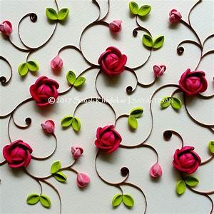 Image Result For Tight Quilled Coils