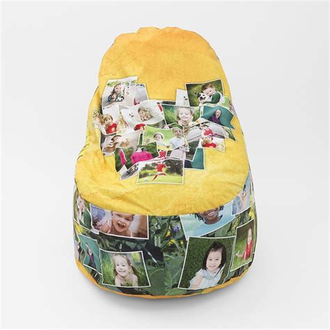custom bean bags   personalized bean bag chairs