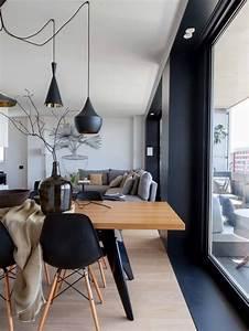 Lampe Esszimmer Modern : designer leuchten 45 erstaunliche modelle ~ Frokenaadalensverden.com Haus und Dekorationen