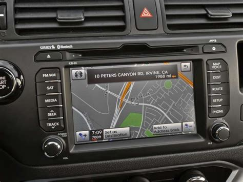 3 Types Of Car Gps Systems