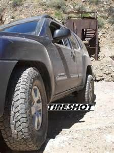 Hankook Dynapro ATM RF10 Tires