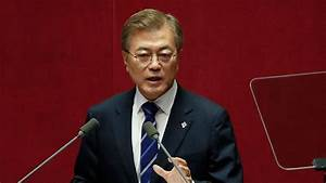 South Korea leader proposes Asian nations co-host 2030 ...