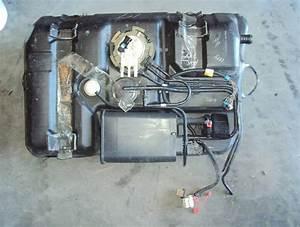 Plastic Ls1 Gas Tank