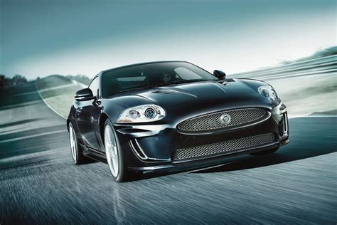 jaguar xkr marks  years   legendary british