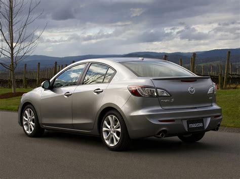 2010 Mazda Mazda3 Reviews And Rating Motor Trend
