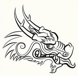 Dibujos de dragones para tatuajes - Batanga