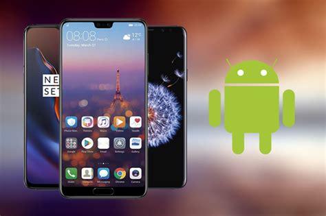 die  besten android handys